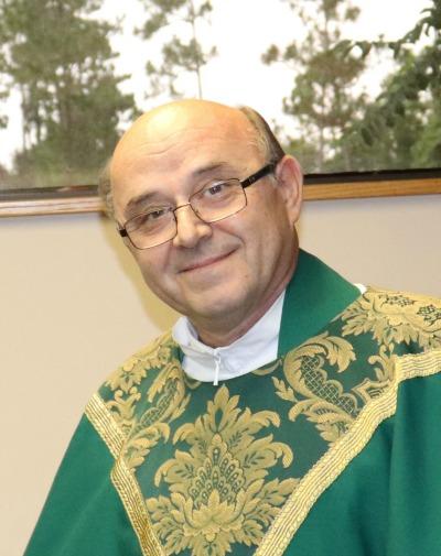 St  Ann's Church: Meet the Parochial Administrator of St  Ann's